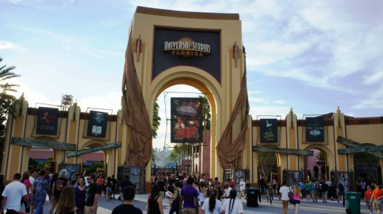 Halloween Horror Nights 2012.