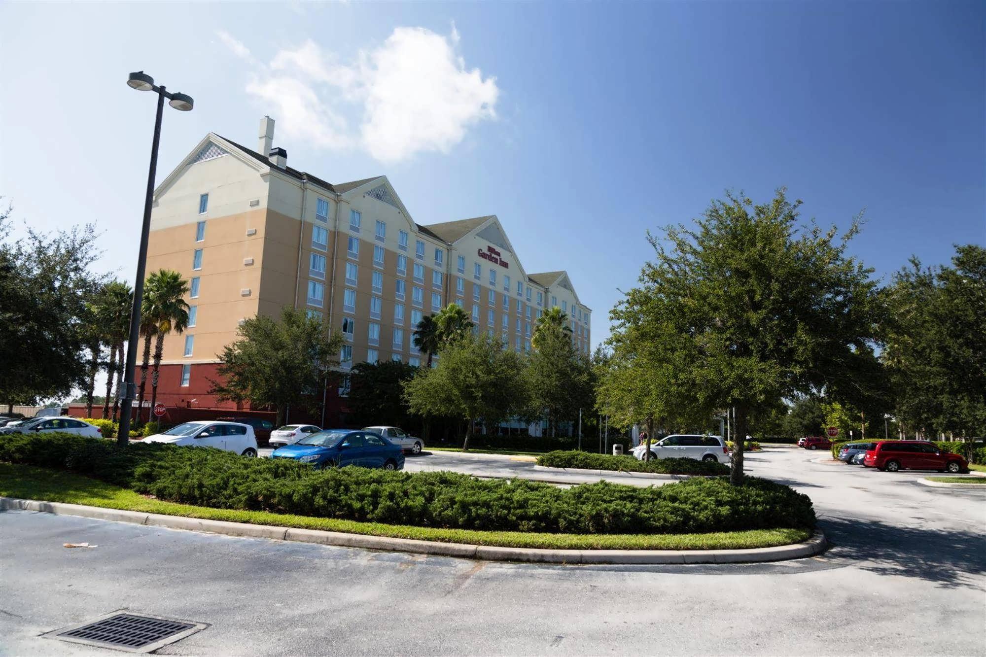 Hilton Garden Inn Orlando At Seaworld It 39 S Earned My Seal Of Excellence And Tripadvisor 39 S Too