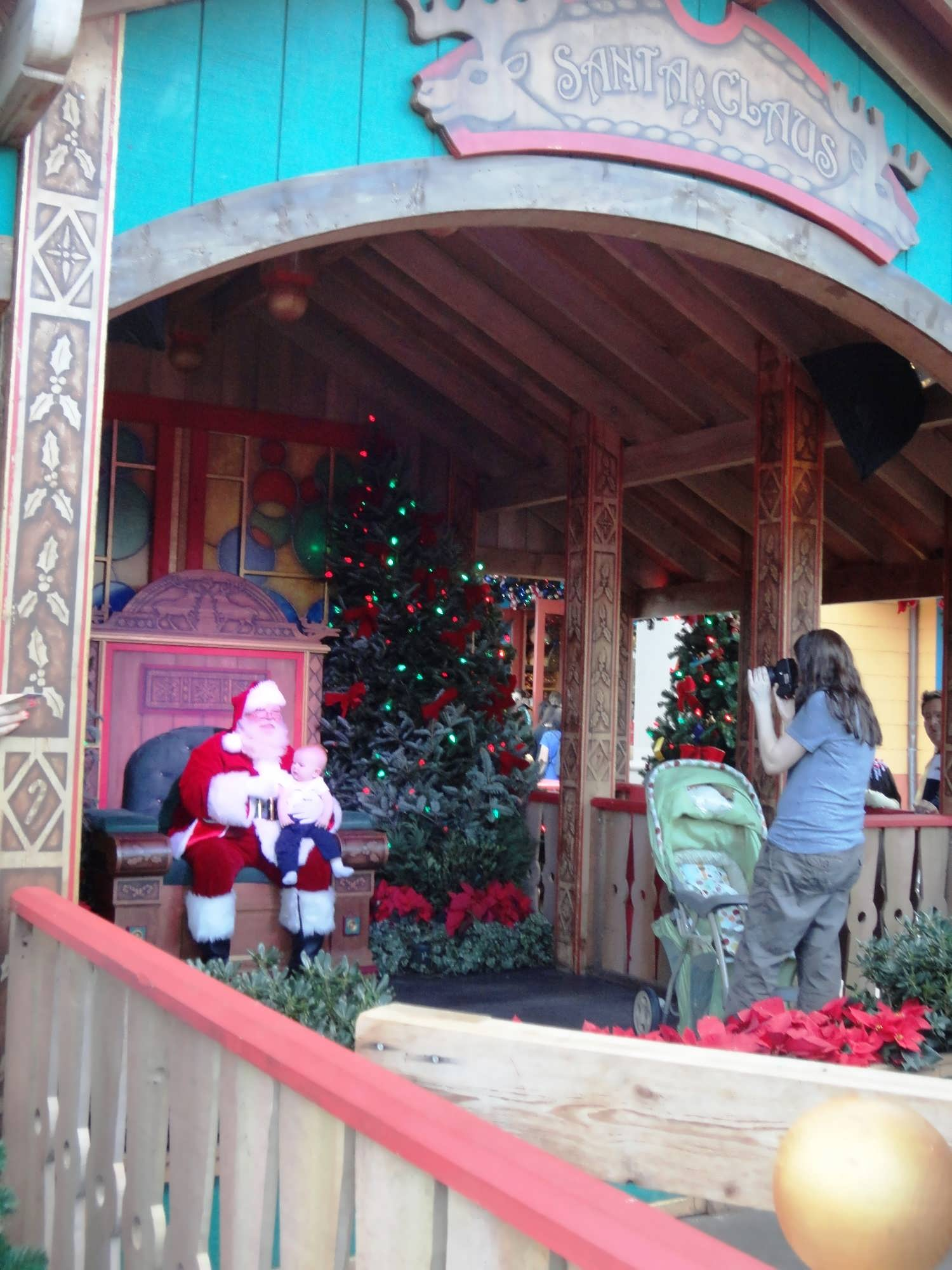 christmas shopping at downtown disney - Downtown Disney Christmas