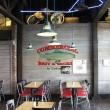 Richter's Burger Co. at Universal Studios Florida.