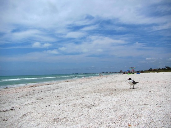 St. Pete Beach, Florida.