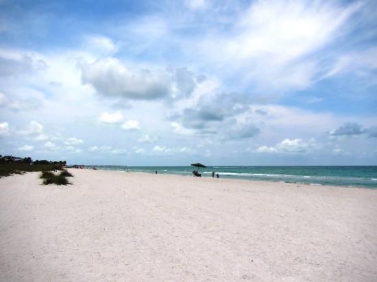 pete beach floride