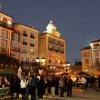 Harbor Nights Romantico at Portofino Bay Hotel.