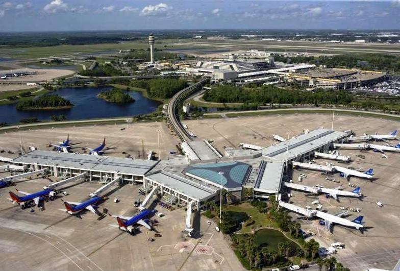 Why Brits Must Fly Into Sanford International Airport