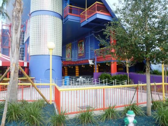 Universal Studios Florida trip report - February 2013.
