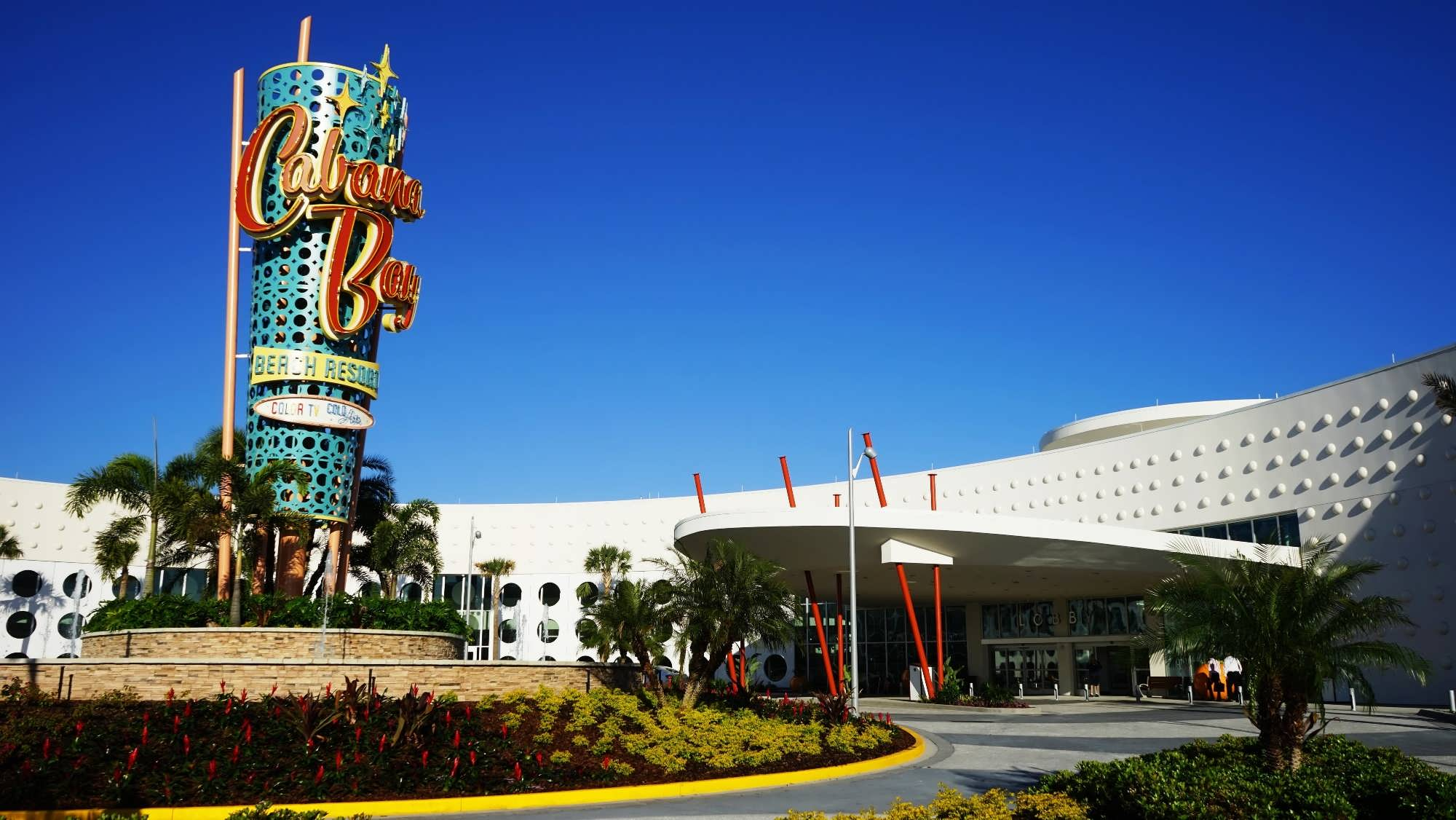 Universals Cabana Bay Beach Resort