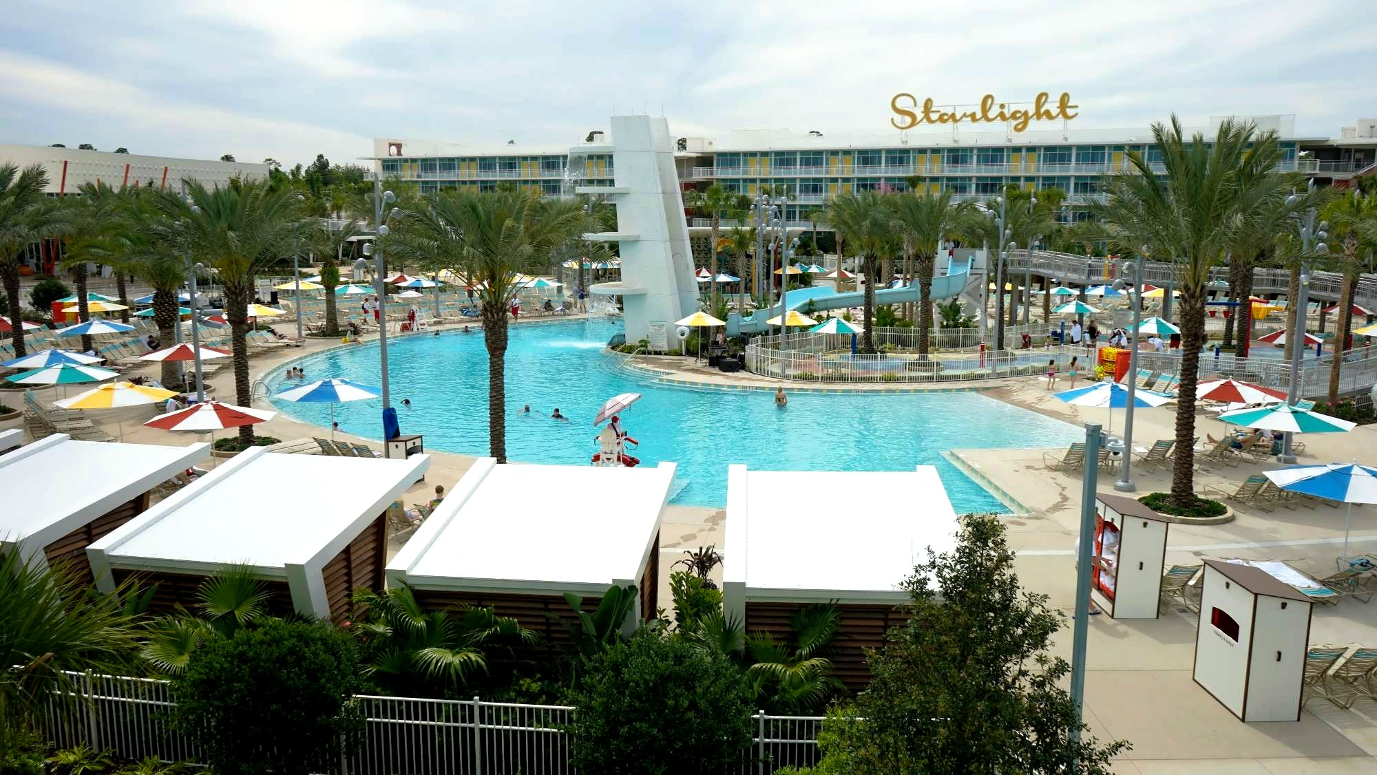 Cabana Bay Beach Resort  complete insiders guide