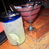 Rocco's Tacos & Tequila Bar.