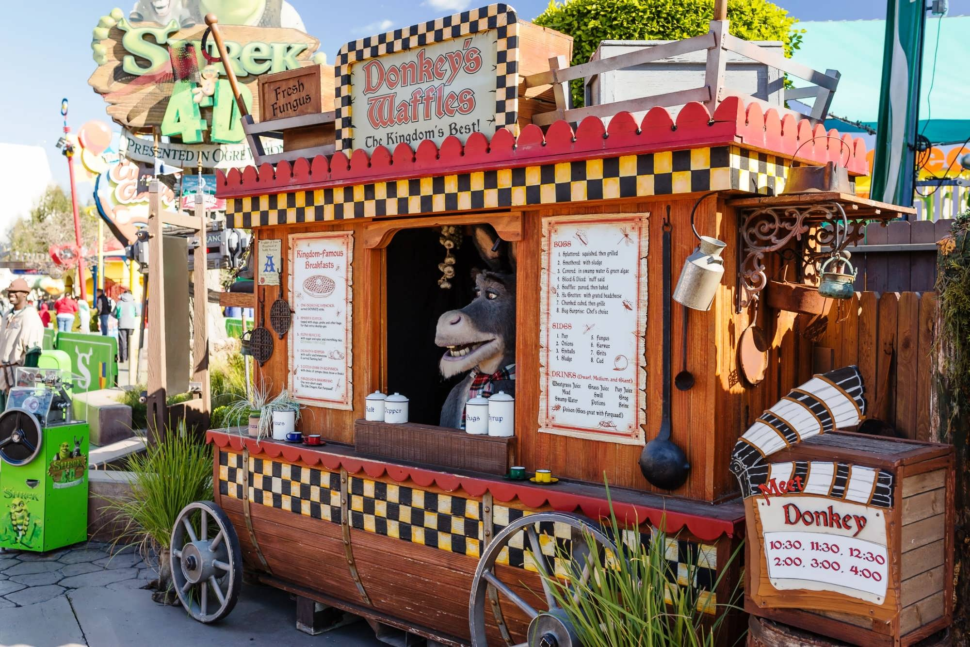Islands of Adventure Orlando | Universal Studios Orlando | Things ...