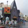Rainy day at Universal Orlando: Best ideas for staying dry and having fun
