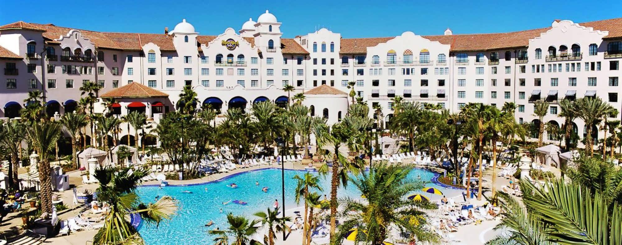 Best Universal Orlando Hotel