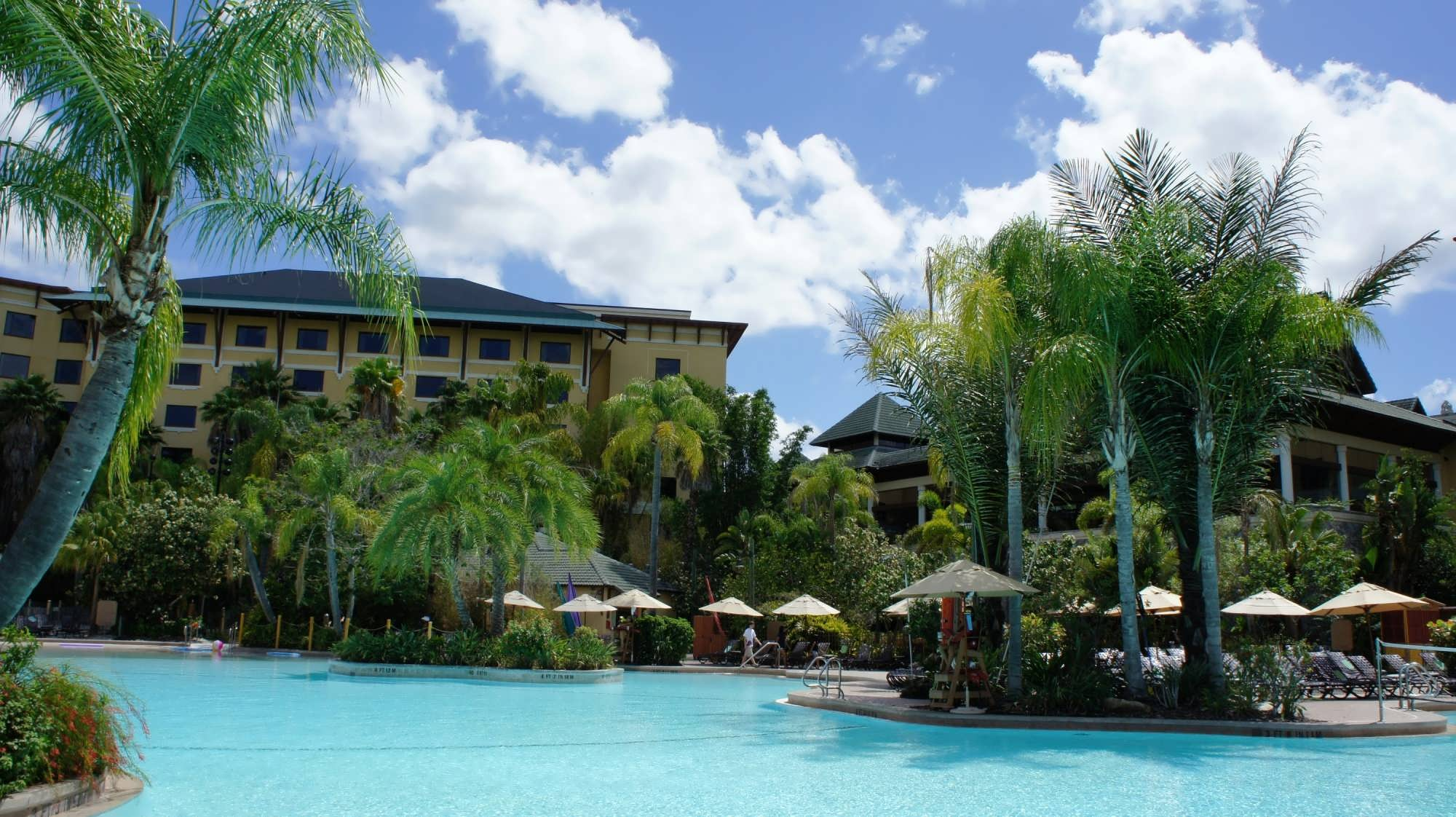 The big 5 top five reasons why loews royal pacific resort for Sites hotel