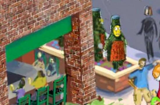 Springfield concept art.