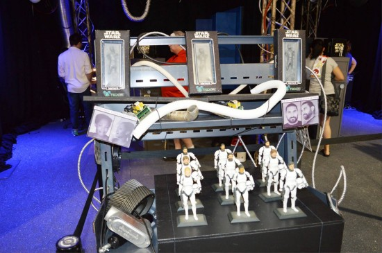 Star Wars Weekends at Disney's Hollywood Studios.`