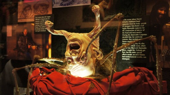 Horror Make-Up Show at Universal Studios Florida.