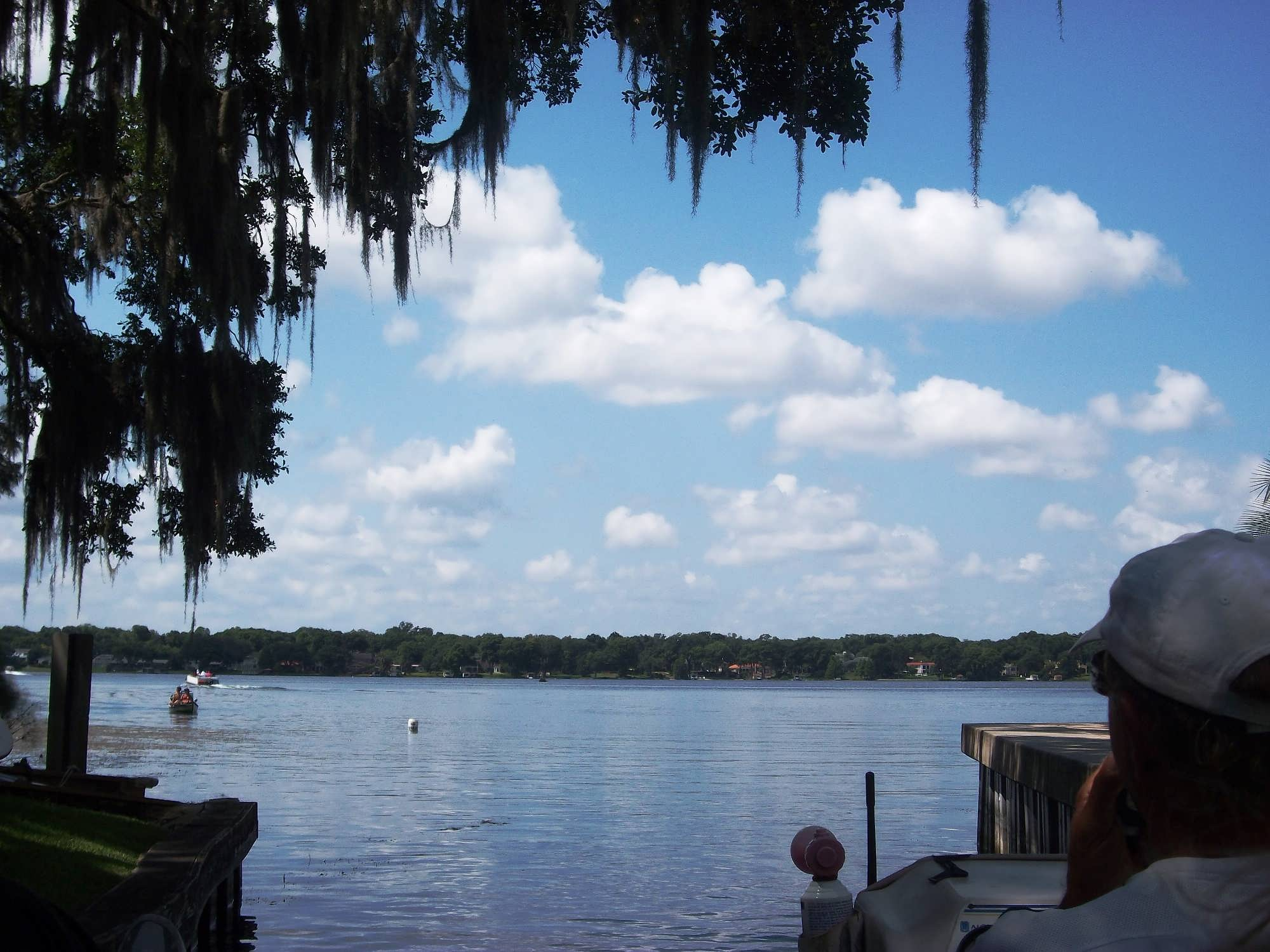 City of winter park take a vacation from your vacation in for Winter vacations in florida