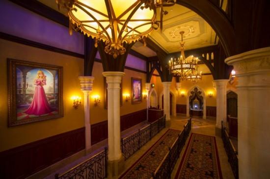 Princess Fairytale Hall.