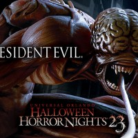 Resident Evil: Escape from Raccoon City - Halloween Horror Nights 2013.