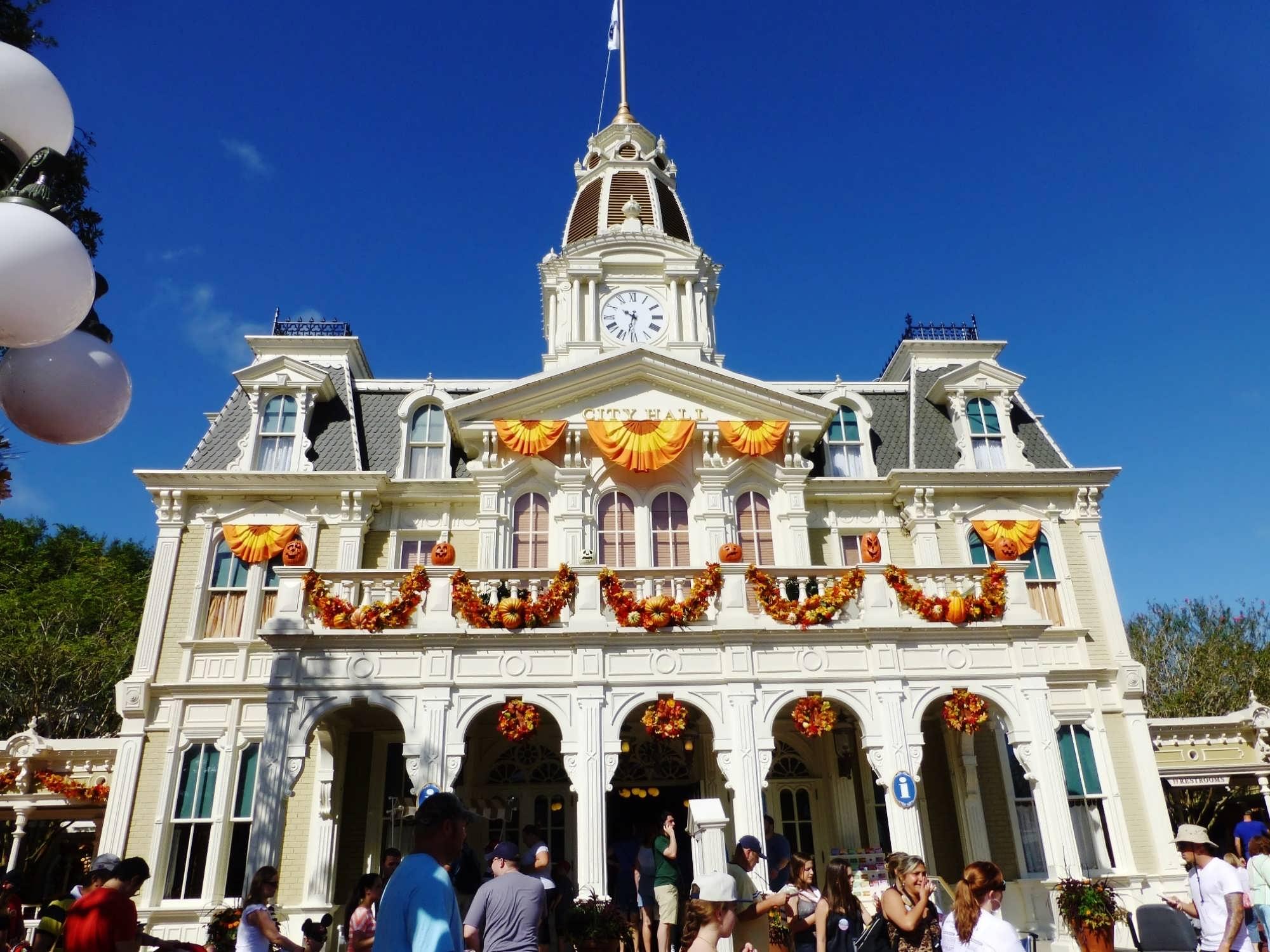 Magic Kingdom trip report - October 2013 (Halloween ...
