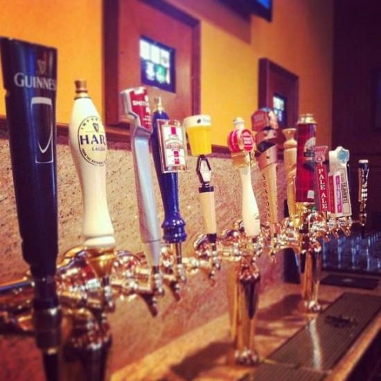 The Pub Orlando.