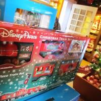 Ye Olde Christmas Shoppe - Magic Kingdom.