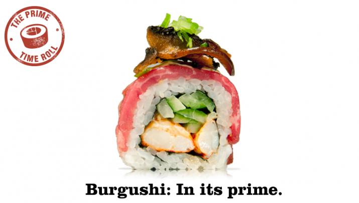 Cowfish Sushi Burger Bar.