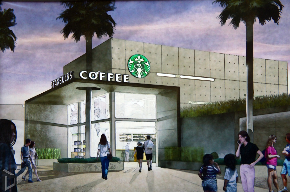 effects of the expansion of starbucks Starbucks corporation can increase its revenues through expansion in developing markets this opportunity draws attention away from the us market, where most of the company's revenues are generated.