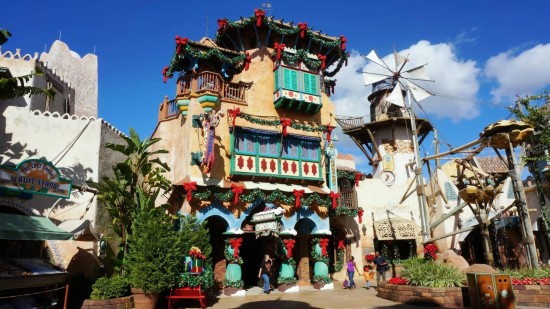 Islands of Adventure - 2013 holidays.