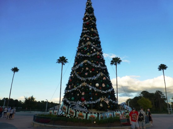 Disney's Hollywood Studios trip report - November 2013.