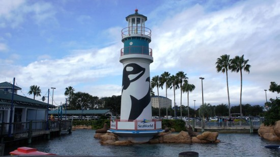 Will we add another lighthouse to the Universal family?