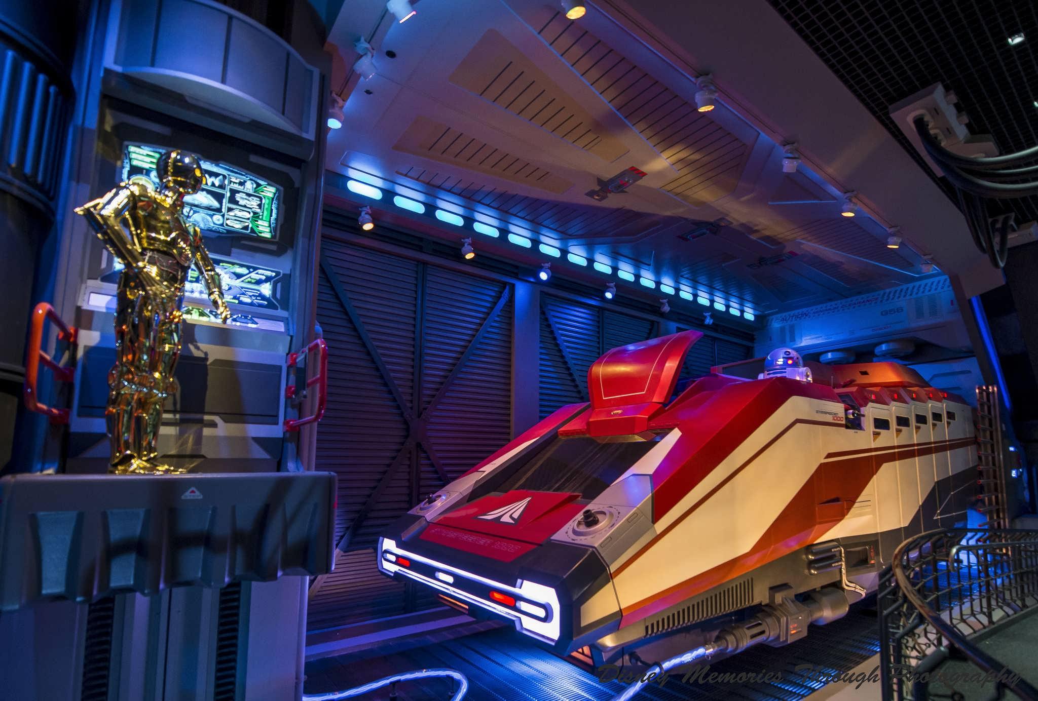 Disney S Hollywood Studios Trip Report
