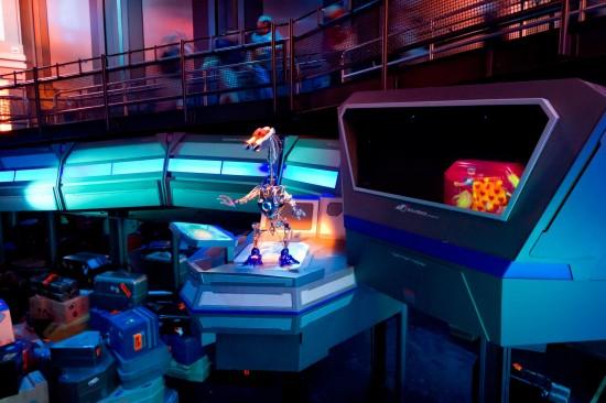 Disney S Hollywood Studios Trip Report November 2013