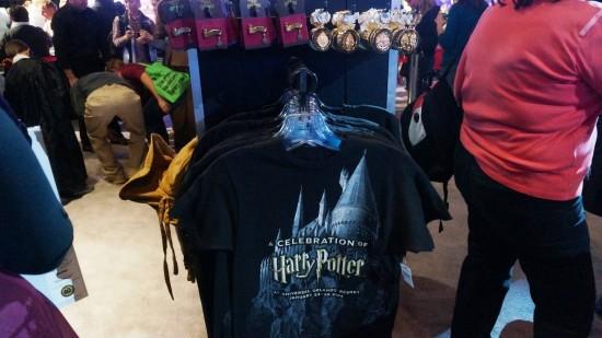 A Celebration of Harry Potter 2014 - Day 2.