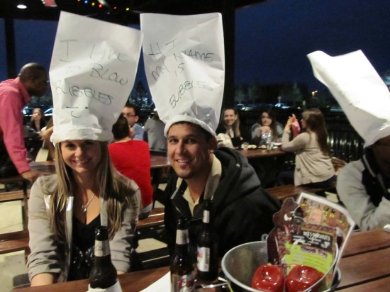 Dick's Last Resort now serving good food and good times.