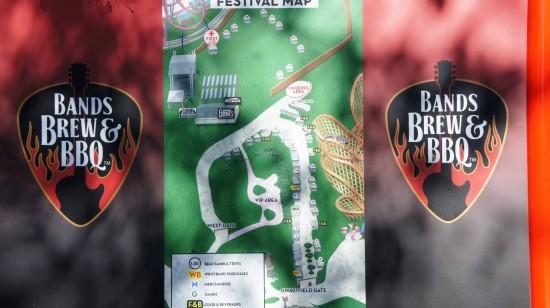 Busch Gardens Tampa – February 2014.