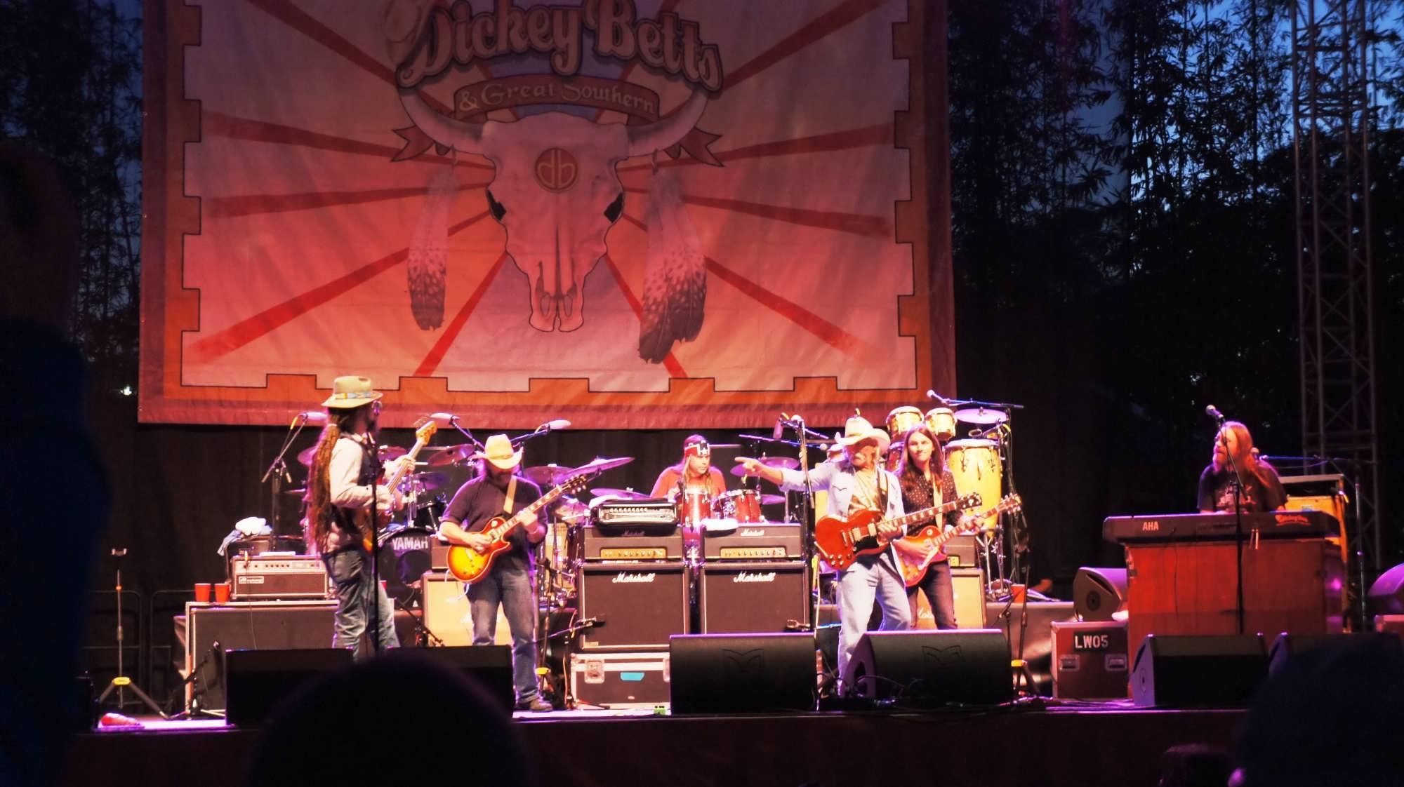 Busch Gardens Tampa trip report – February 2014 Bands Brew & BBQ