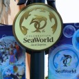 Delving into the Sea of Surprises: Celebrating SeaWorld's 50th anniversary with unexpected fun & style