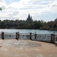 THE BIG 5: Top five wide-open spaces to relax at Universal's theme parks