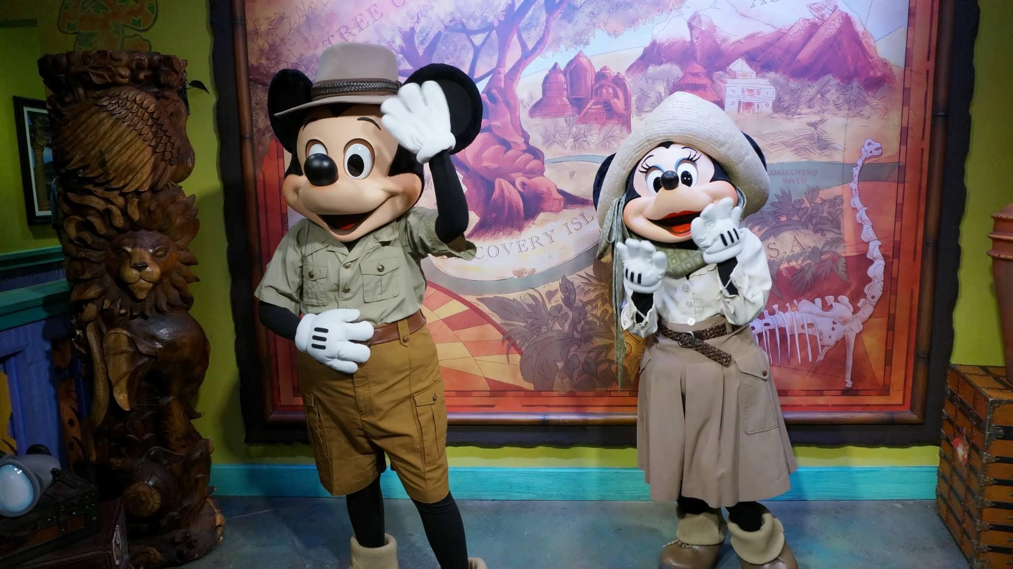 Disney S Animal Kingdom Trip Report April 2014