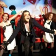 Rocky Horror Picture Show at Universal CityWalk: Giving in to absolute pleasure and a great night out