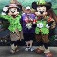 Disney's Expedition Everest Challenge 5K: A personal transformation and an exhilarating time