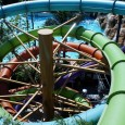 Ihu's Breakaway Falls at Aquatica: So exhilarating, it's a rollercoaster with water