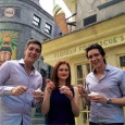 Harry Potter stars tour Diagon Alley: Relive the magic and examine every detail we learned