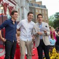 Diagon Alley Preview & Red Carpet events: Reliving the excitement of Diagon's biggest day yet