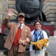 The Wizarding World of Harry Potter – Hogsmeade is still as magical as ever: Visit again for the first time