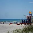 Cocoa Beach's endless possibilities: Gators, rocket launches, surfing, and so much more