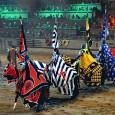 Medieval Times Dinner & Tournament: A grand feast in the age of knights and jousting