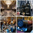 Reader poll: Let's rank Diagon Alley's many magical adventures