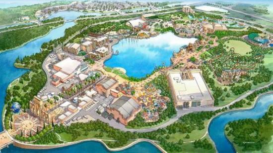 Universal-Studios-Korea