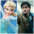 Rumor SPOTLIGHT for September 17, 2014: Disney's Frozen obsession vs. Universal's Harry Potter love affair